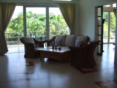 For Sale Cebu House And Lot With Swimming Pool Youtube