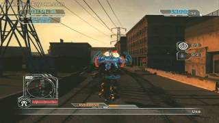 Transformers : Revenge of the Fallen - Autobots Mission 1 [HD](PC)