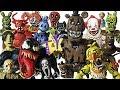 Поделки - Коллекция фигурок из пластилина 133 Фигурки Таши All figurines from plasticine