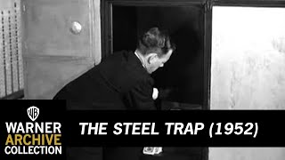 The Steel Trap (Preview Clip)