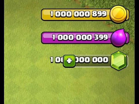 Clash Of Clans private server & unlimited resources 2017 😎😍