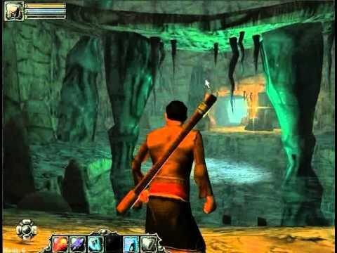 Aralon: Sword and Shadow Developer Trailer