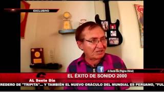 El éxito de Sonido 2000: herederos de la música amazónica regresan con todo