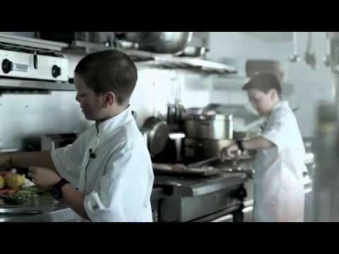 Herald Sun mini cookbooks TVC