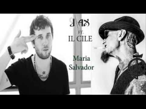 J AX featuring IL CILE - MARIA SALVADOR (ALIEN CUT & WHY NOT)