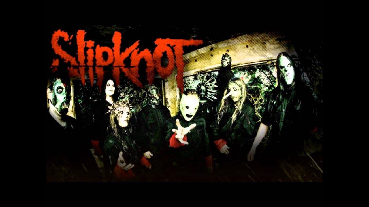 Slipknot рингтон скачать