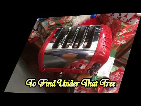 DualitNewGen 4 Slice ToasterFor $310Tax Free