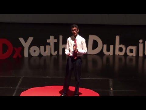 Artificial Intelligence : Friend or Foe   Shrish Janarthanan   TEDxYouth@DubaiCollege