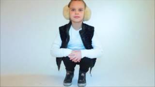 Джеггинсы для девочек и детские джинсы ботфорты в Украине(, 2016-11-20T15:50:57.000Z)