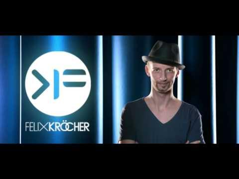 Felix Kröcher LIVE 26.06.2014 @ sunshine live (KW26)