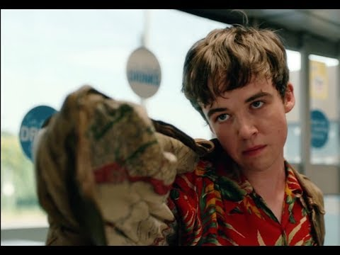 THE END OF THE F***ING WORLD 2017   HD Netflix