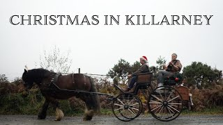 Watch Rend Collective Christmas In Killarney video