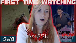 "Download Video Angel 2x18 - ""Dead End"" Reaction MP3 3GP MP4"