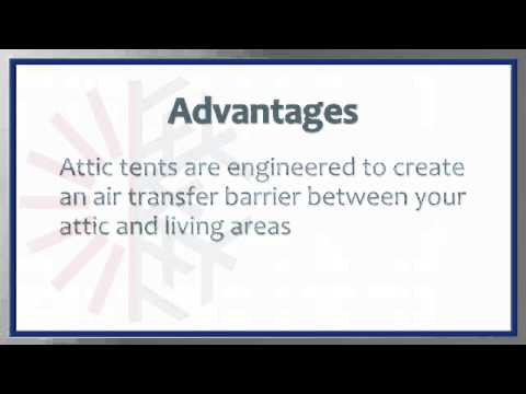 Attic Tents  sc 1 st  YouTube & Attic Tents - YouTube