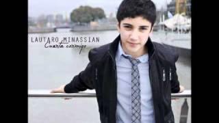 Lautaro Minassian -No Hay Paredes
