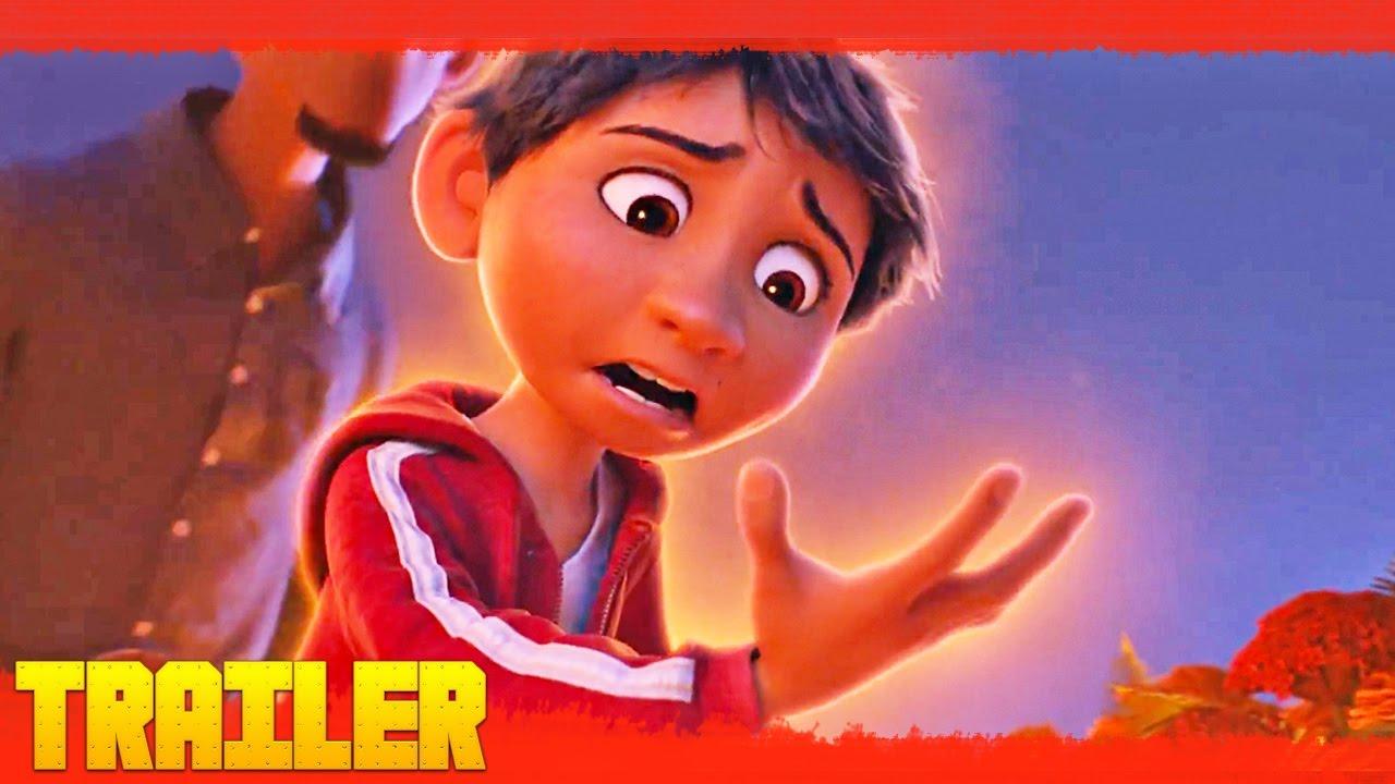 Trailer Coco