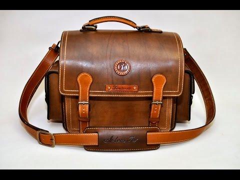 Мужская кожаная сумка своими руками фото 541