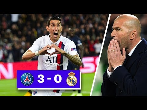 Real Madrid got HUMILIATED by former player Di Maria | Oh My Goal