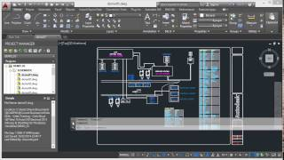 AutoCAD Electrical 2015 Tutorial | Command Line Basics