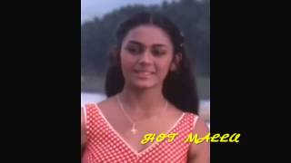 MALAYALAM ACTRESS SHOBHANA OLD AGE HOT SCENS BIKINI DRESS VIDEOS