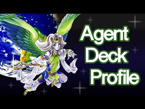Agent Deck Profile