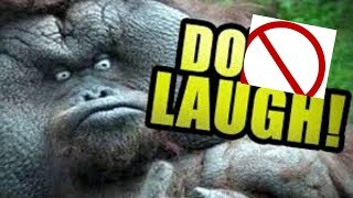 Laugh or else complmation+sport fails and legends(clean)