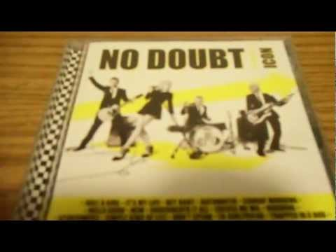 No Doubt - Icon Unboxing