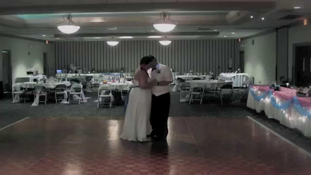 Kissimmee Civic Center Wedding Orlando Djs Jordan Brandon