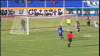 Inti Gas 1-3 Sporting Cristal (Grupo A Torneo del Inca Copa Movistar - Fecha 4)