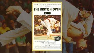 The British Open 1988