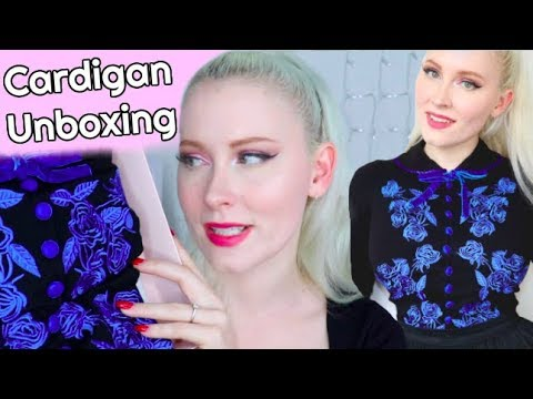 Wheels & Dollbaby Cardigan Unboxing 2018 Mp3