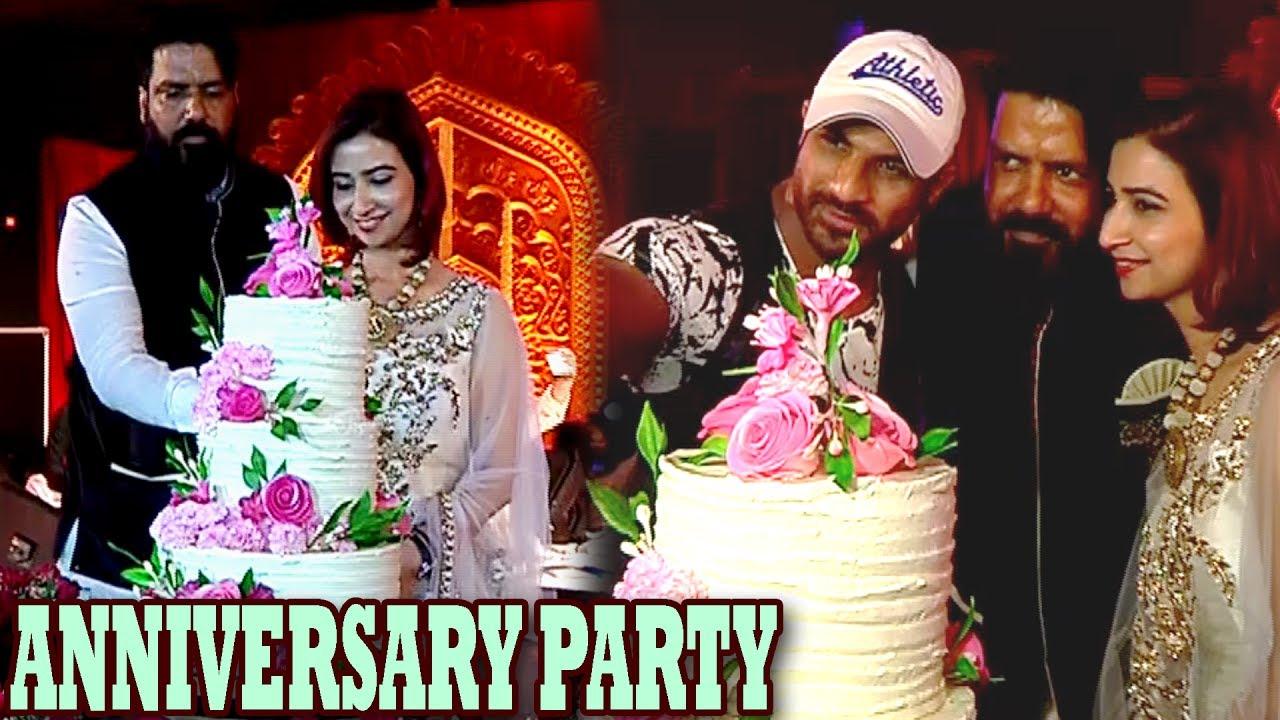 Channa upuli th wedding anniversary party gossip lanka news