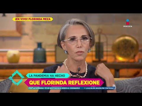 Florinda Meza: cancelación de programas, derechos, Chespirito y más... | De Primera Mano
