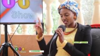 Wanjiku James Interview On Utugi Tv 411 Show
