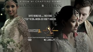 EXTENDED HIGHLIGHTS ★★ MADUSHA & NELSON ★★ CHAPTER2 WEDDING FILMS