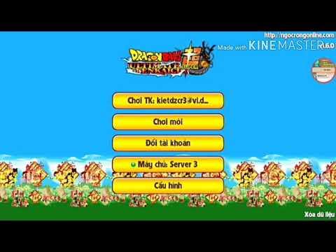 ngoc rong online apk wapvip.pro