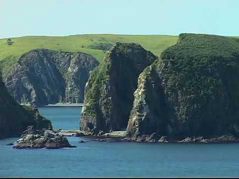 Шикотан остров на краю света - Видео онлайн