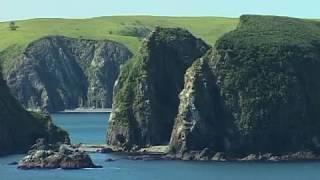 Шикотан остров на краю света