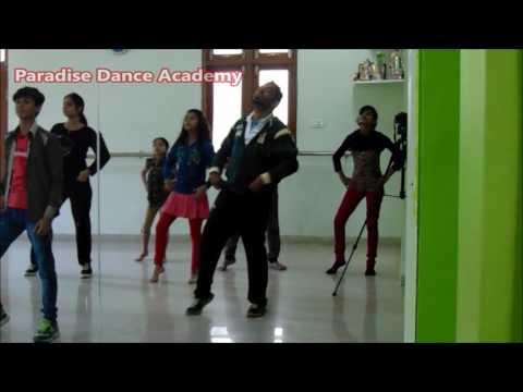 Break up song Step by Step Dance tutorial