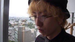 WHITE ASH / 山さん福島を詠む、俳句TシャツドキュメンタリーDVD~福島や ああ 福島や~ Trailer
