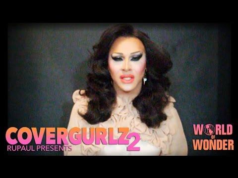 Kandy Ho' - Sweet Kandy Of Mine: RuPaul Presents: The CoverGurlz2