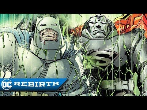 "Dark Knight 3: The Master Race #5 ""Men of Steel"" Recap/Review"
