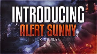Introducing Alert Sunny