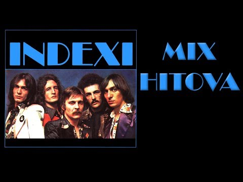 INDEXI - The best of - MIX 24 NAJVECA HITA