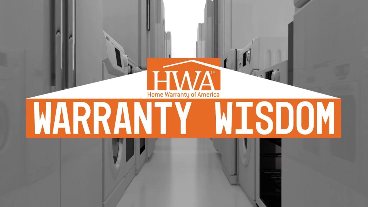 Homeowners Warranty Home Warranty Of America