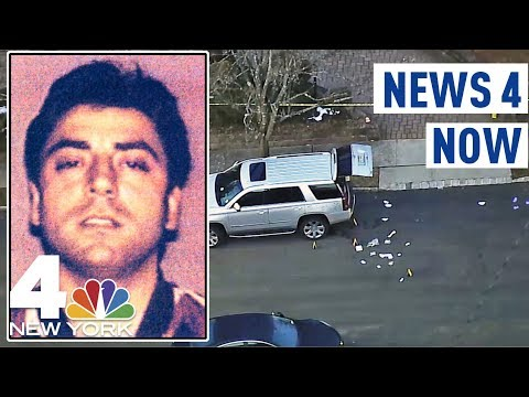 Reputed Boss of Gambino Mafia Family Shot, Killed on Staten Island | News 4 Now