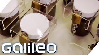 Kurioses aus der Erfinderwerkstatt | Galileo Lunch Break