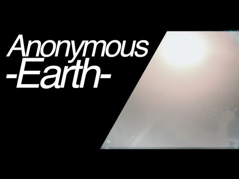 Anonymous - Earth