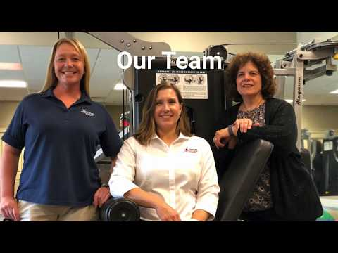 Active Physical Therapy & Wellness - Wilbraham, MA - rehab recovery for sports injury, back pain...