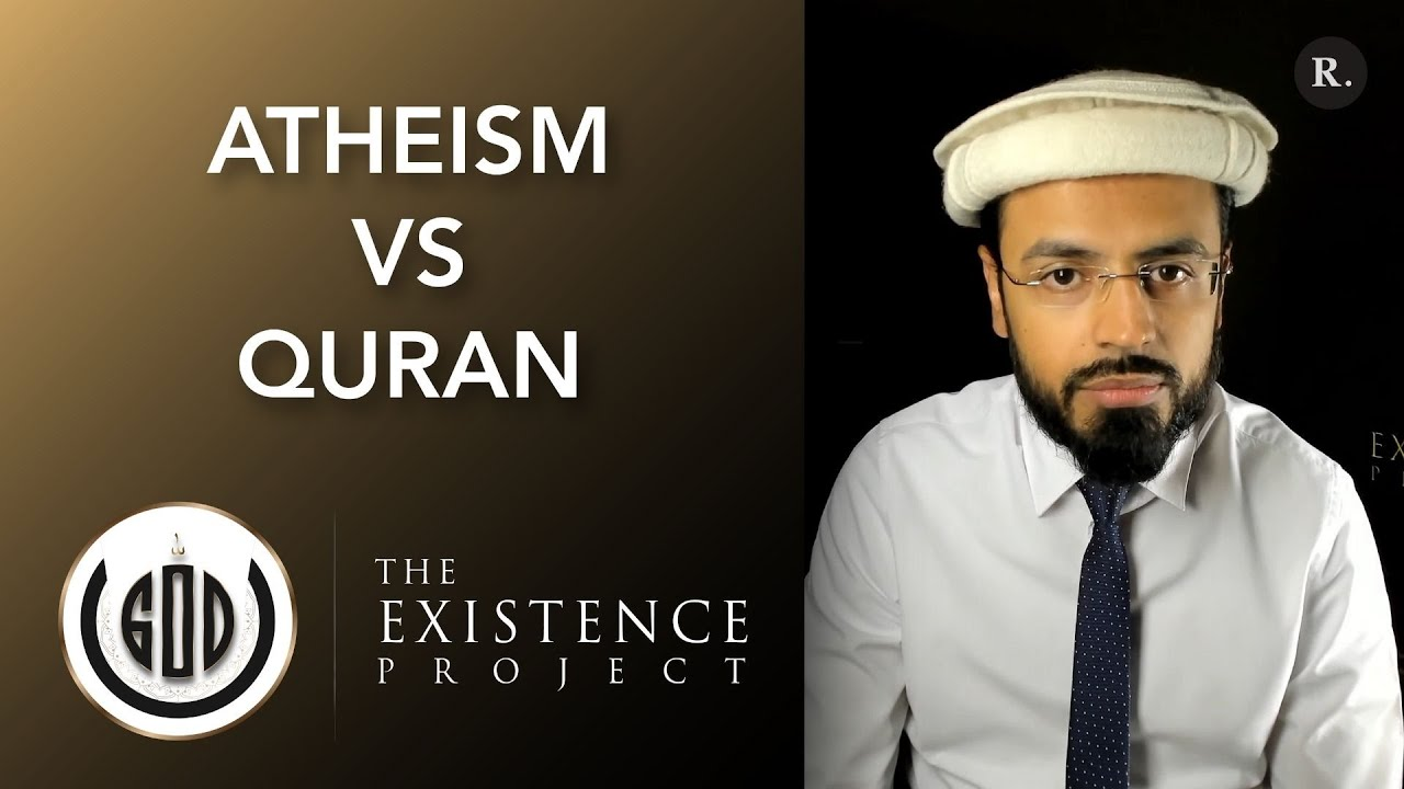 Does The Holy Qur'an Mention Atheism?